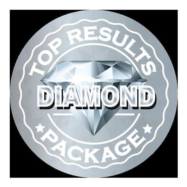 Pack Diamond