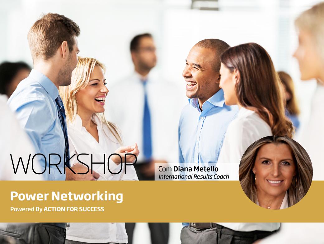 workshop Power Networking